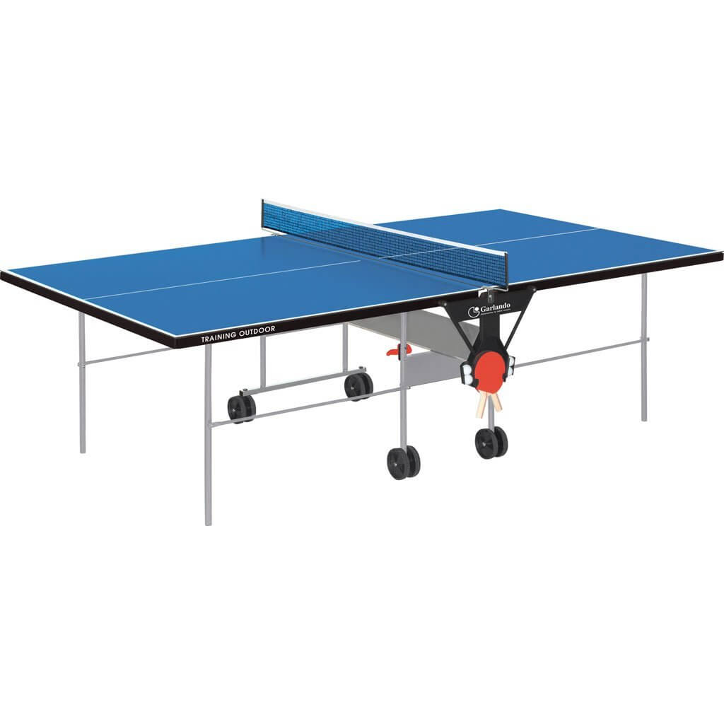 Tavolo da Ping Pong outdoor Garlando training