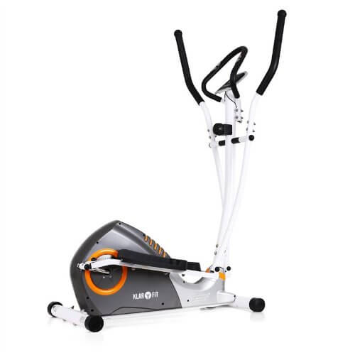 Cyclette Ellittica Klarfit Ellifit Advanced