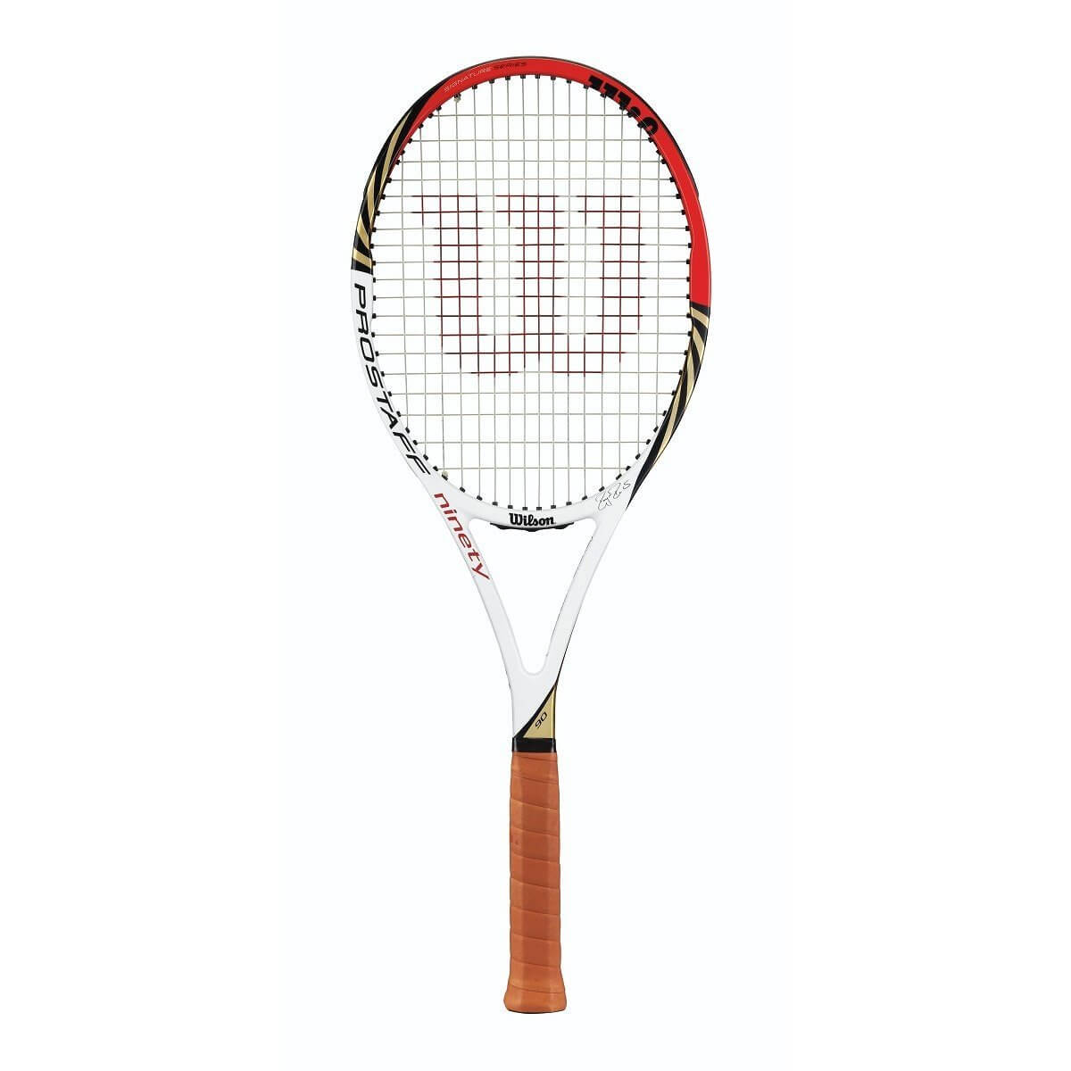 Racchetta da Tennis WILSON Pro Staff Six.One 90 BLX