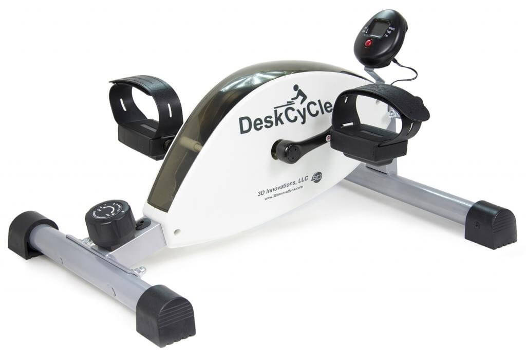 Mini Cyclette di DeskCycle