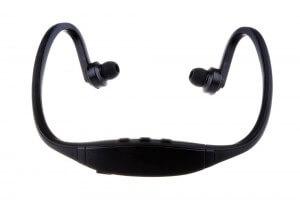 Cuffie Vic Tising Cuffie Running Bluetooth Wireless