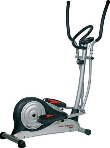 Bici ellittica: Benefici dell'allenamento