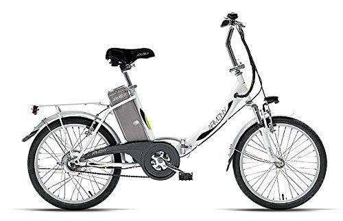 Prezzi e Recensioni delle Migliori Bici Elettriche Pieghevoli