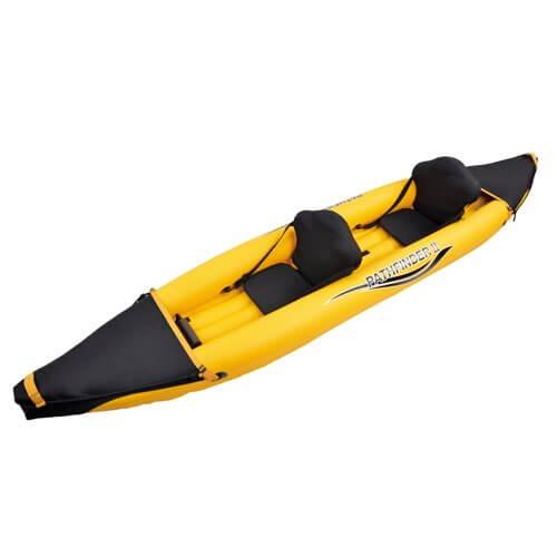 Recensione delle Canoe Gonfiabili Professionali