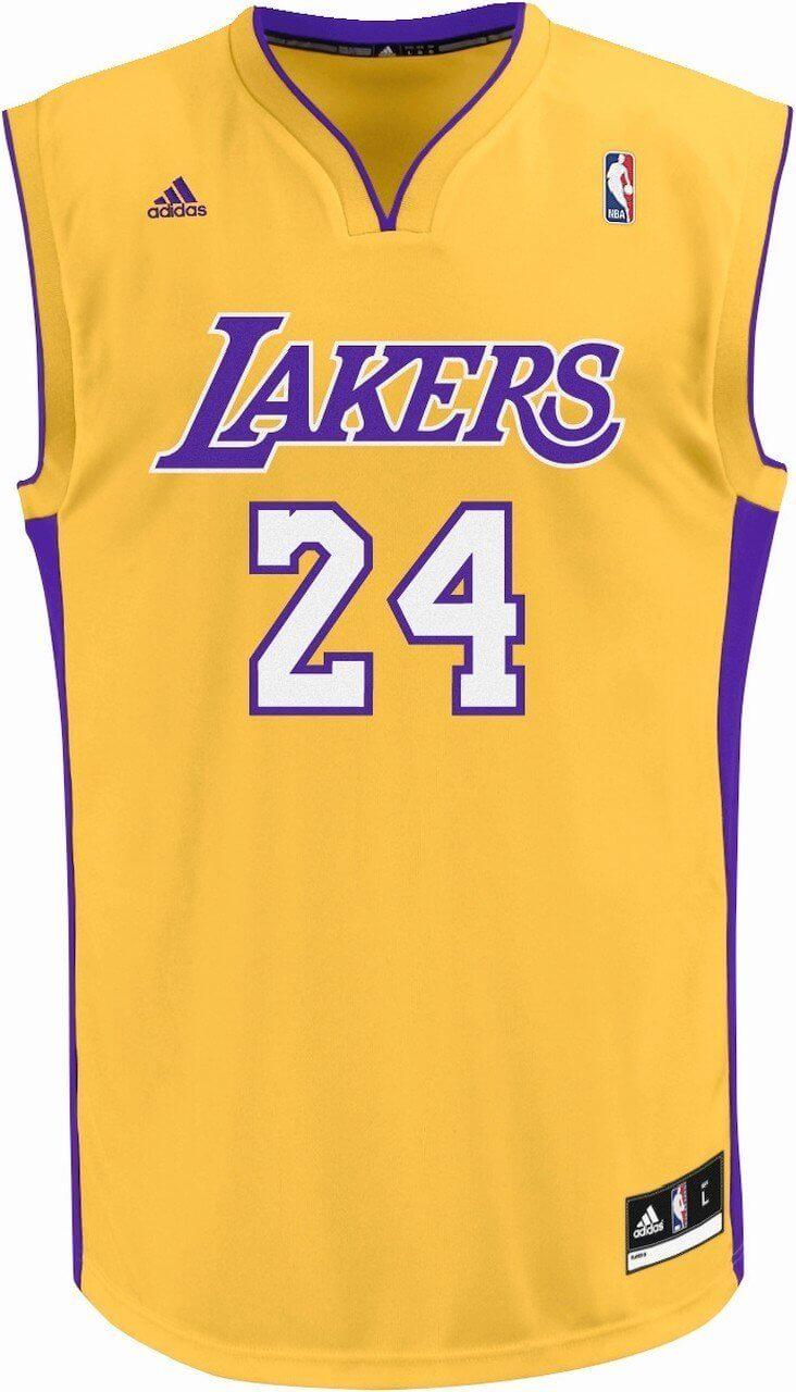 Lakers Canotta Prezzi