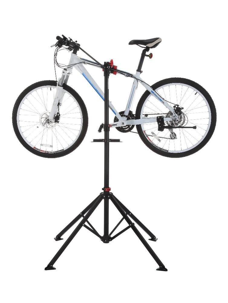 Cavalletto per la Manutenzione della Bici da Corsa e MTB