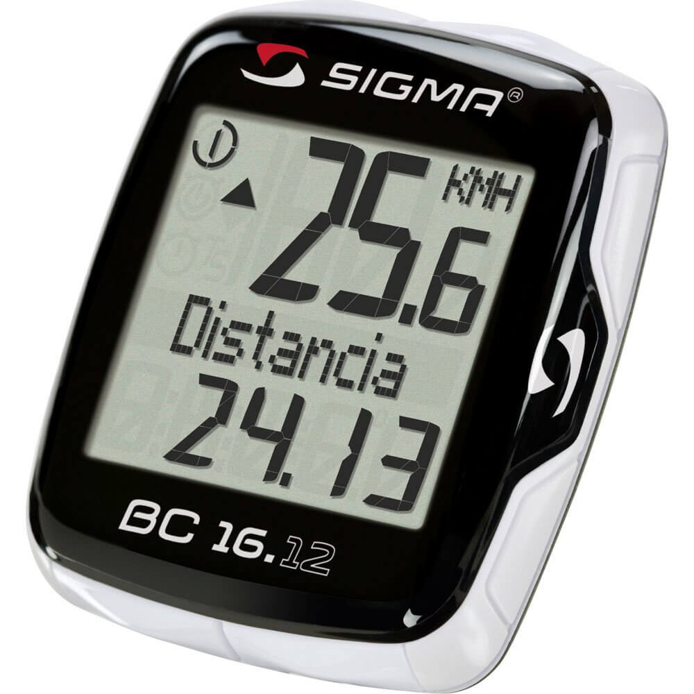Sigma Ciclocomputer per Bicicletta