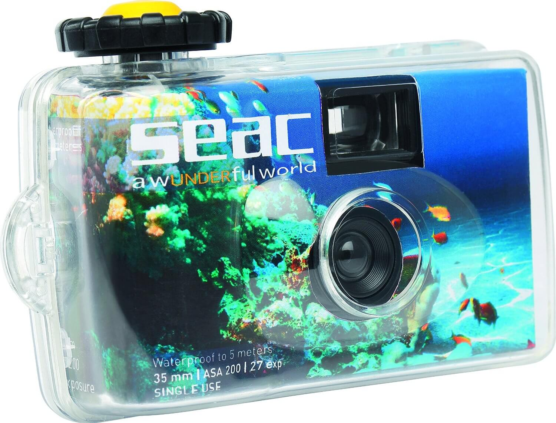 Action Camera Subacquea : Macchina fotografica subacquea usa e getta prezzo