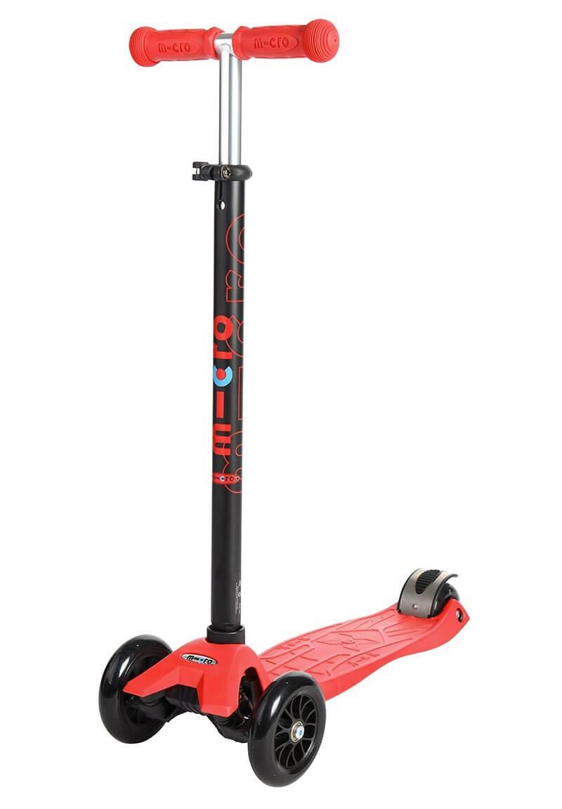 Monopattino Micro Mobility Mini e Maxi