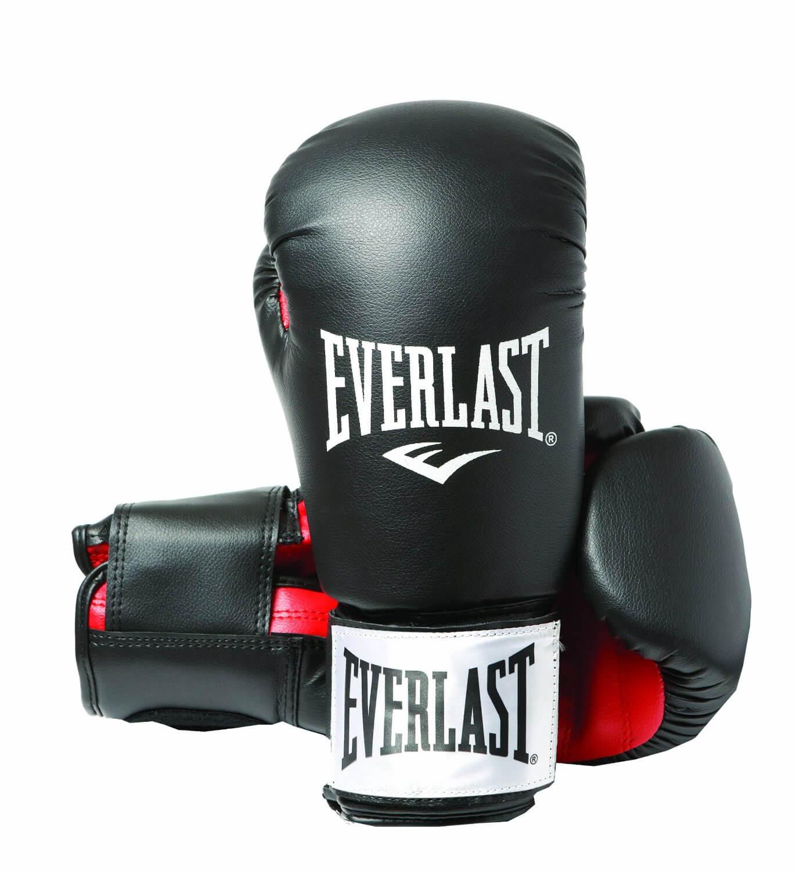 Guantoni da Kick Boxing Leone