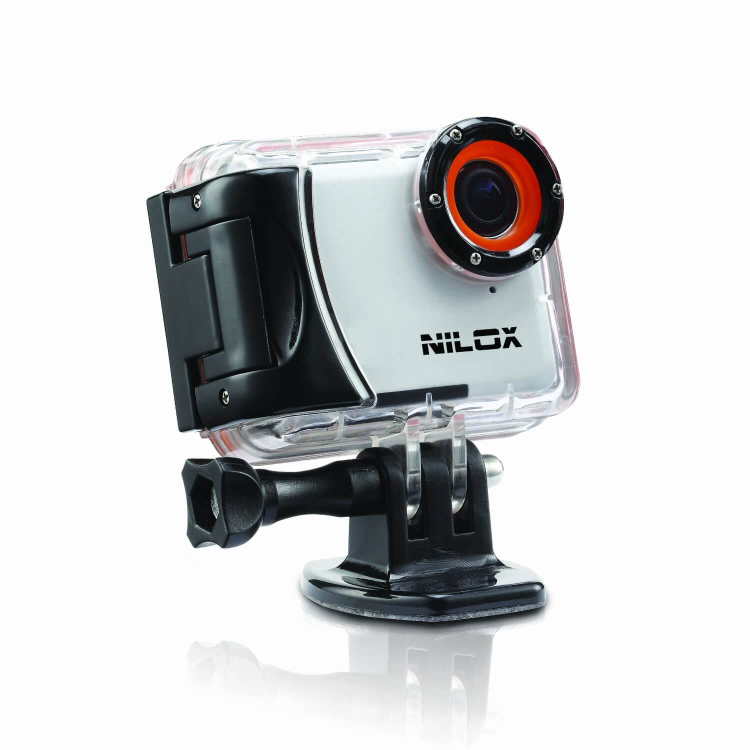 Nilox F-60 Reloaded Action Camera NXF60RL B&H Photo Video