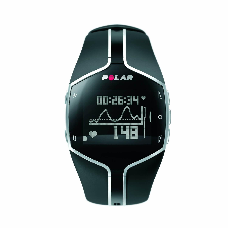 Migliori prezzi del Polar FT80: Cardiofrequenzimetro