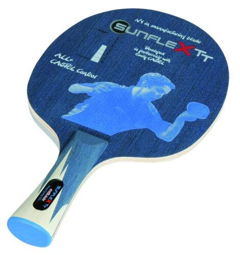 La racchetta da Ping Pong professionale
