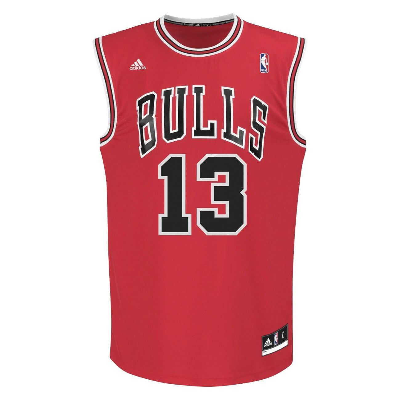 Canotta Chicago Bulls: Prezzi Recensione