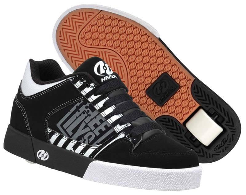 scarpe con le rotelle adidas