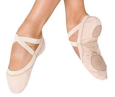 Mezze punte scarpette Danza Classica