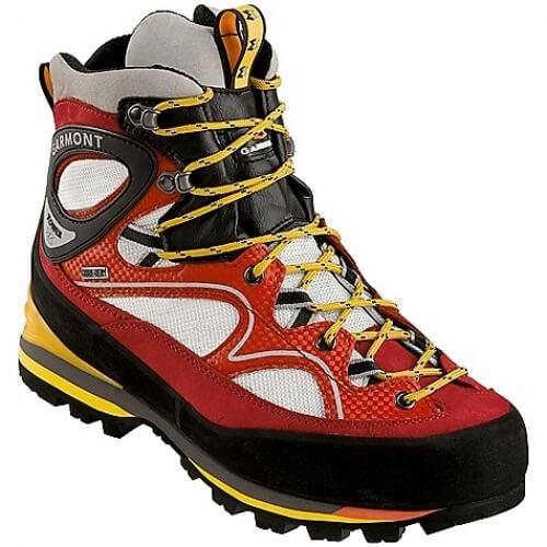 Scarpe ramponabili per Alpinismo