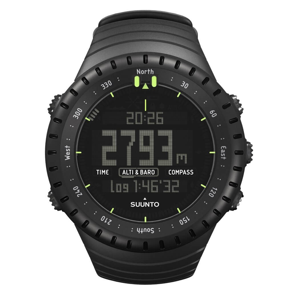 Orologio Suunto Core All Black