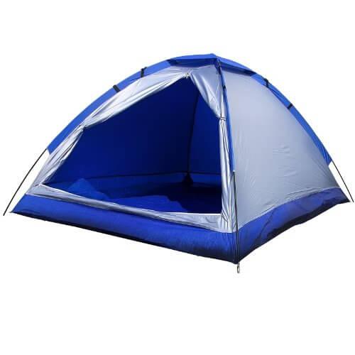 Tenda da campeggio ad Igloo