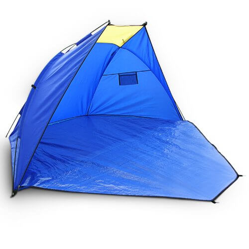 Tende Parasole da Campeggio e da Spiaggia