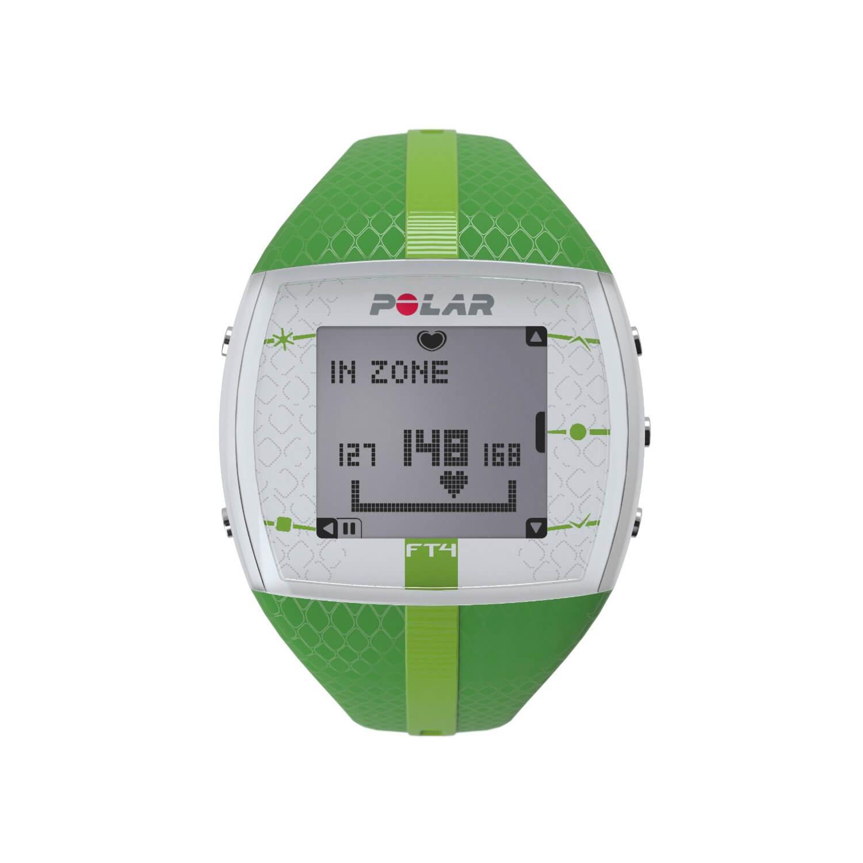Polar FT4: Recensione del Cardiofrequenzimetro