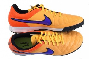 Scarpe da Calcetto Nike Tiempo