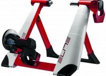 Rullo per allenarsi con la bici da corsa
