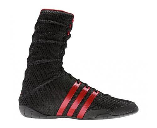 scarpe pugilato adidas