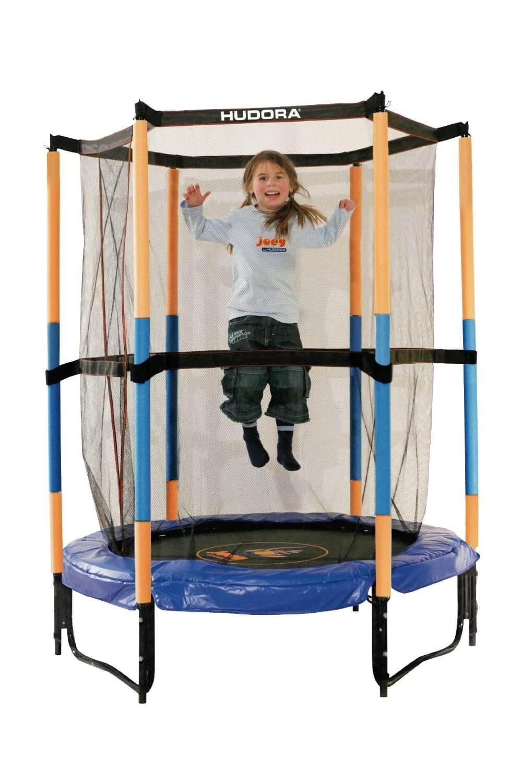Tappeto elastico per bambini con protezione prezzi ed offerte for Protezione stufa per bambini