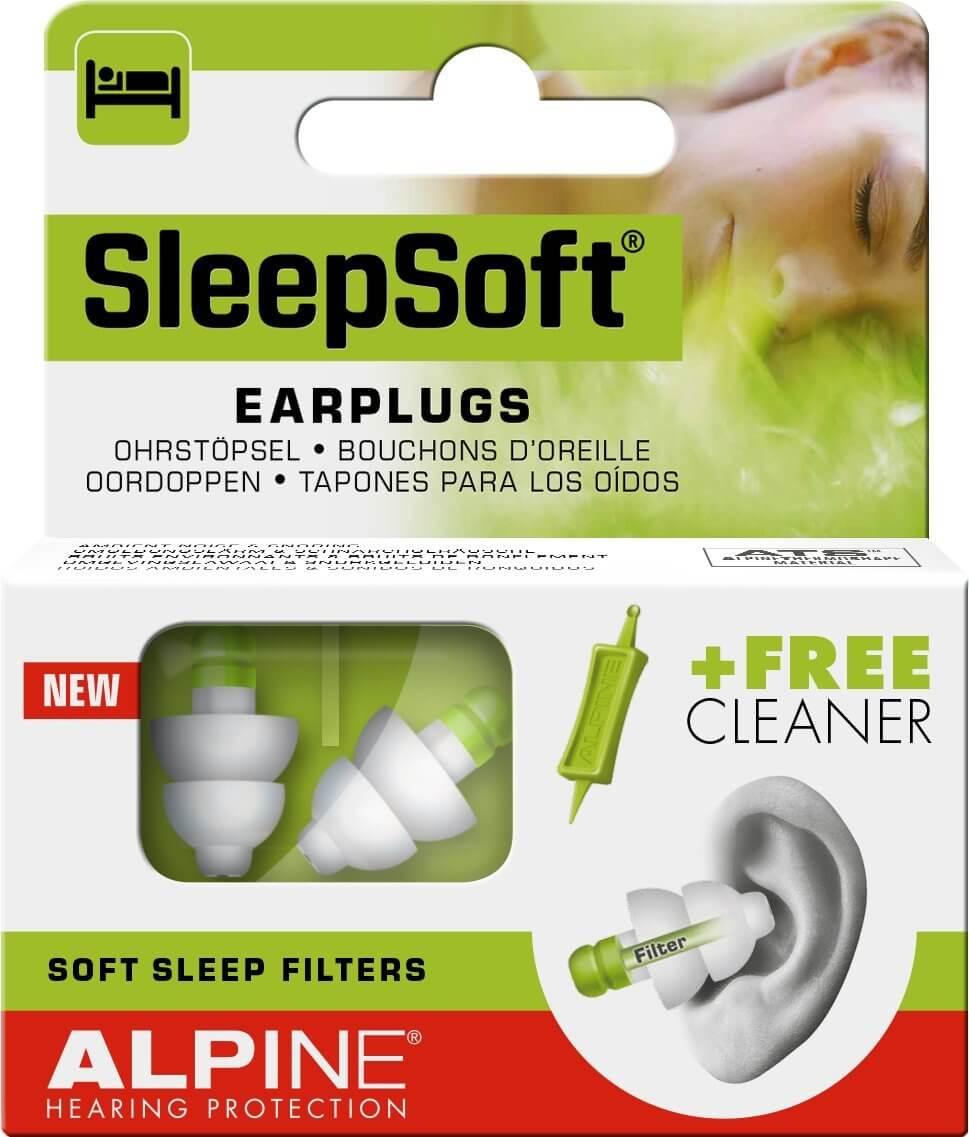 Tappi Antirumore per Dormire serenamente senza rumore Prezzi