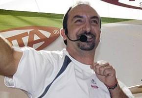 Intervista ad Alessandro Stranieri - Personal Trainer