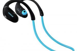 Auricolari Sportivi con Bluetooth