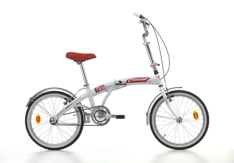 Bici Richiudibile Leggera Economica Ed In Alluminio