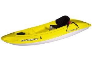 Miglior Canoa Bic Sport Economica