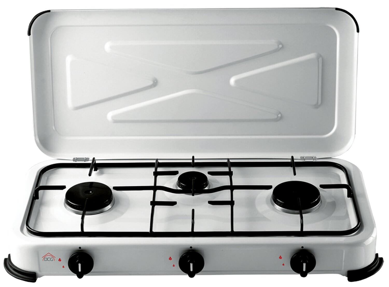 Fornelli da campeggio alimentazioni fuochi e prezzi online - Aerazione cucina gas metano ...