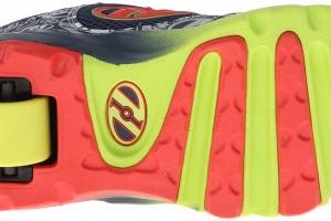 Scarpe con Rotelle per bambini Heelys