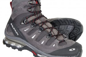 Salomon Quest 4D DTX