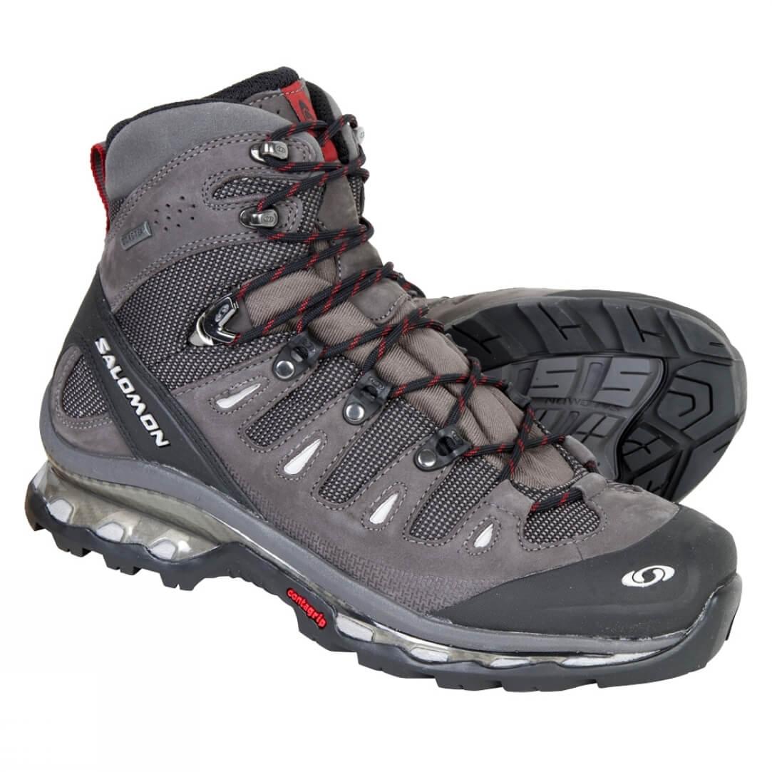 offerte scarpe trekking salomon