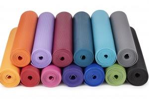 Tappetino per praticare Yoga