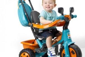 Miglior Triciclo per Bambini di Età Piccola