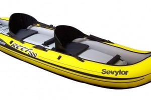 Canoa Sevylor la migliori a prezzi economici