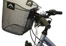Cestino per bicicletta