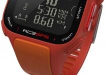 Polar RC3 GPS il migliore orologio