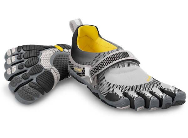 Ecco Minimalist Running Shoes