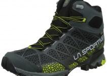 Migliori scarponi la Sportiva da montagna