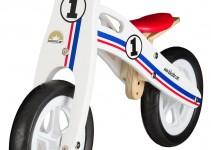 Bicicletta Senza Pedali in Legno ed Acciaio per Bambini: Prezzi