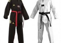 Ottimo Dobok Taekwondo: Prezzi e Marche