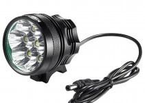 Ottime Luci Notturne per MTB: Alte Luminosità a Confronto con Prezzi