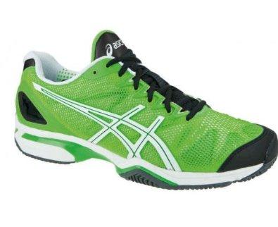 scarpe gioco tennis donna asics