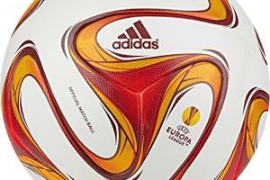 Ottimo Pallone dell'Europa League: Prezzi e Modelli per Anno